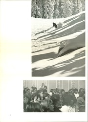 Page 10, 1973 Edition, Parkland High School - Arena Yearbook (El Paso, TX) online yearbook collection