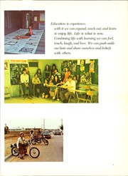 Page 11, 1973 Edition, Parkland High School - Arena Yearbook (El Paso, TX) online yearbook collection