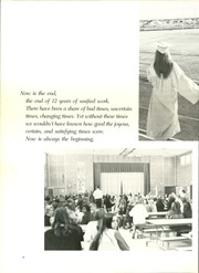 Page 14, 1973 Edition, Parkland High School - Arena Yearbook (El Paso, TX) online yearbook collection