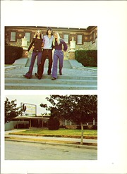Page 15, 1973 Edition, Parkland High School - Arena Yearbook (El Paso, TX) online yearbook collection