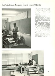 Page 17, 1973 Edition, Parkland High School - Arena Yearbook (El Paso, TX) online yearbook collection