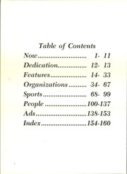 Page 6, 1973 Edition, Parkland High School - Arena Yearbook (El Paso, TX) online yearbook collection