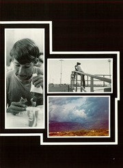 Page 11, 1976 Edition, Parkland High School - Arena Yearbook (El Paso, TX) online yearbook collection