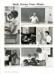 Page 144, 1984 Edition, Parkland High School - Arena Yearbook (El Paso, TX) online yearbook collection