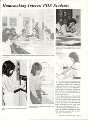 Page 147, 1984 Edition, Parkland High School - Arena Yearbook (El Paso, TX) online yearbook collection