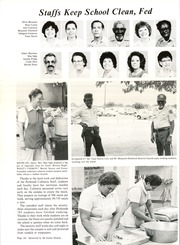 Page 150, 1984 Edition, Parkland High School - Arena Yearbook (El Paso, TX) online yearbook collection