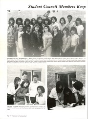 Page 154, 1984 Edition, Parkland High School - Arena Yearbook (El Paso, TX) online yearbook collection