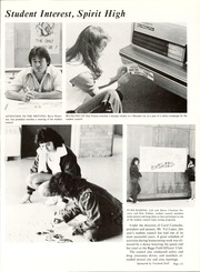 Page 155, 1984 Edition, Parkland High School - Arena Yearbook (El Paso, TX) online yearbook collection