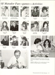 Page 157, 1984 Edition, Parkland High School - Arena Yearbook (El Paso, TX) online yearbook collection