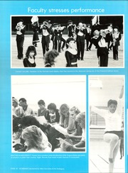 Page 14, 1985 Edition, Parkland High School - Arena Yearbook (El Paso, TX) online yearbook collection