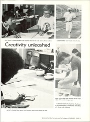 Page 17, 1985 Edition, Parkland High School - Arena Yearbook (El Paso, TX) online yearbook collection