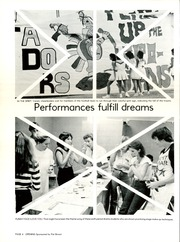 Page 8, 1985 Edition, Parkland High School - Arena Yearbook (El Paso, TX) online yearbook collection