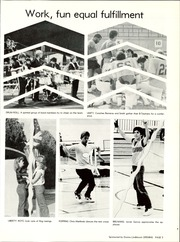 Page 9, 1985 Edition, Parkland High School - Arena Yearbook (El Paso, TX) online yearbook collection