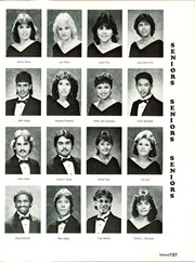 Page 149, 1987 Edition, Parkland High School - Arena Yearbook (El Paso, TX) online yearbook collection