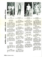 Page 154, 1987 Edition, Parkland High School - Arena Yearbook (El Paso, TX) online yearbook collection