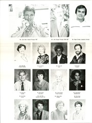 Page 158, 1987 Edition, Parkland High School - Arena Yearbook (El Paso, TX) online yearbook collection