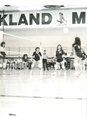 Page 162, 1987 Edition, Parkland High School - Arena Yearbook (El Paso, TX) online yearbook collection