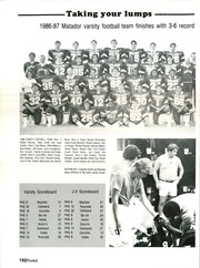 Page 164, 1987 Edition, Parkland High School - Arena Yearbook (El Paso, TX) online yearbook collection
