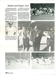 Page 168, 1987 Edition, Parkland High School - Arena Yearbook (El Paso, TX) online yearbook collection