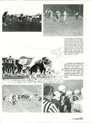 Page 169, 1987 Edition, Parkland High School - Arena Yearbook (El Paso, TX) online yearbook collection