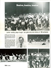 Page 170, 1987 Edition, Parkland High School - Arena Yearbook (El Paso, TX) online yearbook collection