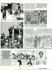 Page 173, 1987 Edition, Parkland High School - Arena Yearbook (El Paso, TX) online yearbook collection