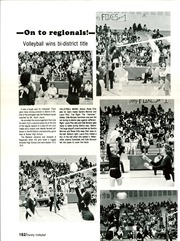 Page 174, 1987 Edition, Parkland High School - Arena Yearbook (El Paso, TX) online yearbook collection