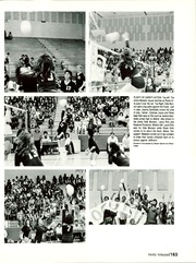 Page 175, 1987 Edition, Parkland High School - Arena Yearbook (El Paso, TX) online yearbook collection