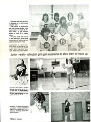 Page 176, 1987 Edition, Parkland High School - Arena Yearbook (El Paso, TX) online yearbook collection