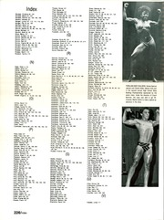 Page 238, 1987 Edition, Parkland High School - Arena Yearbook (El Paso, TX) online yearbook collection
