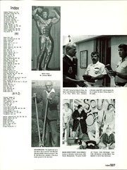 Page 239, 1987 Edition, Parkland High School - Arena Yearbook (El Paso, TX) online yearbook collection
