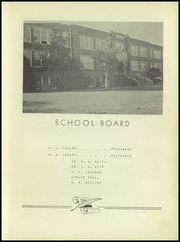 Page 11, 1947 Edition, Pittsburg High School - Treasure Chest Yearbook (Pittsburg, TX) online yearbook collection