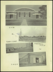 Page 12, 1947 Edition, Pittsburg High School - Treasure Chest Yearbook (Pittsburg, TX) online yearbook collection