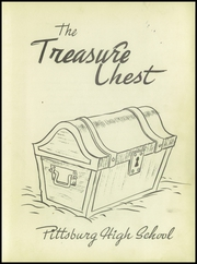 Page 7, 1947 Edition, Pittsburg High School - Treasure Chest Yearbook (Pittsburg, TX) online yearbook collection