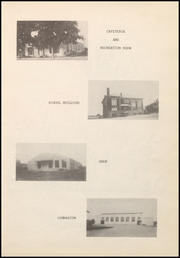 Page 15, 1948 Edition, Burleson High School - Elk Yearbook (Burleson, TX) online yearbook collection