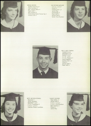 Page 17, 1958 Edition, Burleson High School - Elk Yearbook (Burleson, TX) online yearbook collection