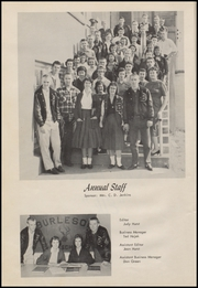 Page 8, 1960 Edition, Burleson High School - Elk Yearbook (Burleson, TX) online yearbook collection