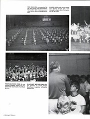 Page 10, 1985 Edition, DeSoto High School - Eagle Yearbook (Desoto, TX) online yearbook collection