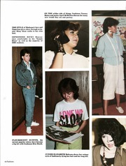Page 14, 1985 Edition, DeSoto High School - Eagle Yearbook (Desoto, TX) online yearbook collection