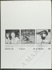 Page 2, 1985 Edition, DeSoto High School - Eagle Yearbook (Desoto, TX) online yearbook collection