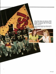 Page 7, 1985 Edition, DeSoto High School - Eagle Yearbook (Desoto, TX) online yearbook collection