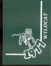 1977 Edition, Kennedale School - Kats Yearbook (Kennedale, TX)