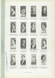 Page 17, 1935 Edition, El Paso High School - Spur Yearbook (El Paso, TX) online yearbook collection