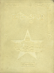 Page 1, 1936 Edition, El Paso High School - Spur Yearbook (El Paso, TX) online yearbook collection