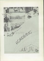 Page 15, 1936 Edition, El Paso High School - Spur Yearbook (El Paso, TX) online yearbook collection