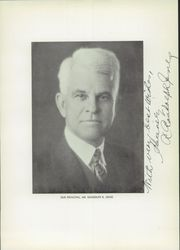 Page 17, 1936 Edition, El Paso High School - Spur Yearbook (El Paso, TX) online yearbook collection