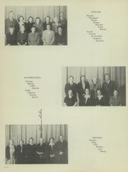 Page 16, 1947 Edition, El Paso High School - Spur Yearbook (El Paso, TX) online yearbook collection