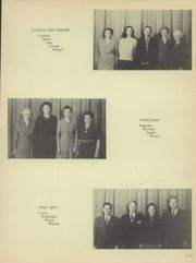Page 17, 1947 Edition, El Paso High School - Spur Yearbook (El Paso, TX) online yearbook collection