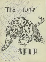 Page 6, 1947 Edition, El Paso High School - Spur Yearbook (El Paso, TX) online yearbook collection