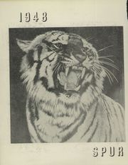 Page 6, 1948 Edition, El Paso High School - Spur Yearbook (El Paso, TX) online yearbook collection